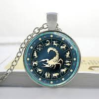 Scorpio Zodiac Pendant Australia | New Featured Scorpio Zodiac ...