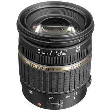 <b>Tamron SP AF</b> 17-50mm F/2.8 XR Di II LD Aspherical (IF) Canon EF-S
