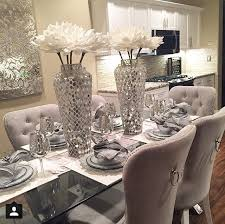 pictures of dining room decorating ideas: tables une table luxueuse tables daccoration sallea manger plus