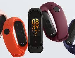 <b>Xiaomi</b> вот-вот представит новый <b>фитнес</b>-<b>браслет Mi Smart</b> Band