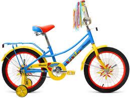 <b>Двухколесный велосипед Forward Azure</b> 18 2019 в ...