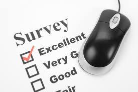Risultati immagini per survey