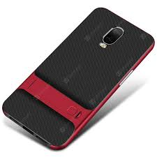 <b>Naxtop 2</b>-in-<b>1 Soft TPU</b> Hard PC Phone Case with Bracket for ...