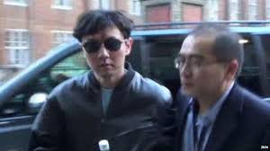 Kim Jong-un's brother visits London to watch <b>Eric Clapton</b> - BBC News