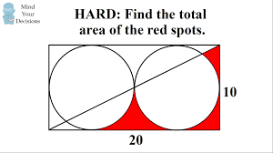 can you solve this th grade geometry problem from can you solve this 6th grade geometry problem from