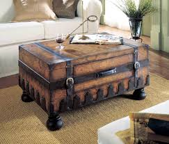room vintage chest coffee table:  coffee table trunk coffee tables tropical coffee tables and eclectic coffee tables vintage trunk coffee