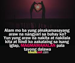 Quotes About Love Tumblr New Tagalog - quotes about love tumblr ... via Relatably.com