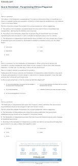 quiz worksheet paraphrasing out plagiarism com print paraphrasing out plagiarism worksheet