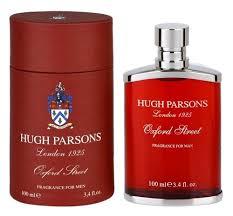 <b>Hugh Parsons</b> Oxford Street – Eau de Parfum - Chicago Haircut ...