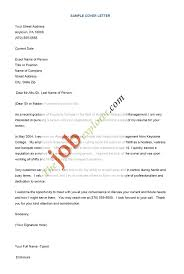 17 best ideas about letter format sample cover resume cover letter format sample