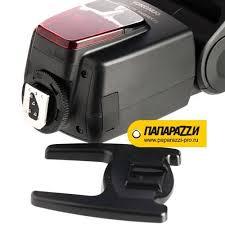 Купить <b>Фотовспышка Yongnuo Speedlite YN-568EX</b> III для Nikon в ...