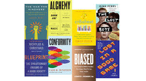 <b>Summer</b> Reading Picks for <b>2019</b> - Behavioral Scientist