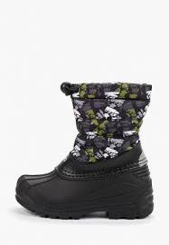 Обувь для мальчиков <b>Reima</b> — купить в интернет-магазине Ламода