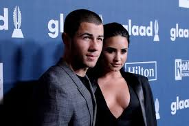 Why Demi Lovato Didn't Receive An Invite To Nick Jonas and ...