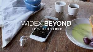 Resultado de imagen de widex beyond