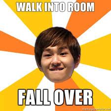 kpop memes.. - allkpop via Relatably.com
