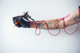A Guide to <b>Tattoos</b> in South <b>Korea</b>