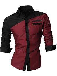 Casual <b>Shirt</b> Wine Red M <b>Men's Shirts</b> Sale, Price & Reviews ...