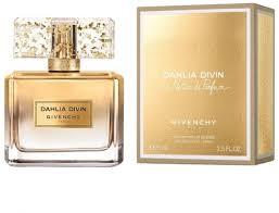 <b>Givenchy Dahlia Divin</b> Le Nectar de Parfum Intense 75ml in duty ...