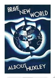 th estate brave new world book cover