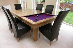 Dining Room Pool Table Combo Awesome Pool Table Dining Table Combo Youtube