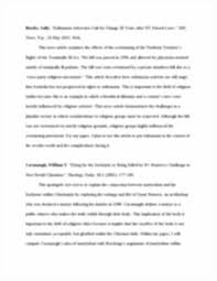 proposal and annotated bibliography on euthanasia in islam and image of page 3