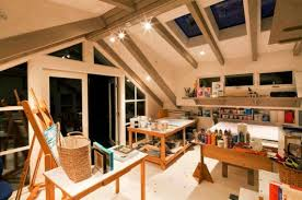 art studio room needs lots of windows for natural light natural lighting makes the best best lighting for art studio