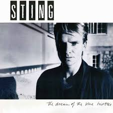 Discography   The Dream of the Blue Turtles - Sting