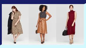 Target's Fall <b>Clothes</b> For <b>2019</b> Look Like They Belong At Madewell ...