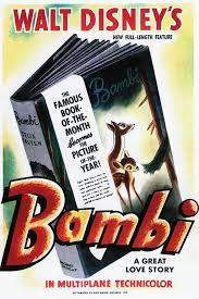 <b>Бэмби</b> (мультфильм) — Википедия