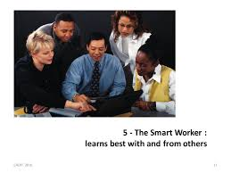 the smart worker