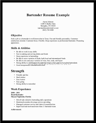 resume job description for a bartender sample customer service resume job description for a bartender bartender resume sample career enter bartending resume tips bartending resume