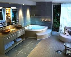modern bathroom with lighting fixtures over mirror above mirror bathroom lighting