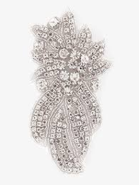 Embellishments - <b>Crystal</b> & <b>Rhinestone</b> Appliques | DiscountDance ...