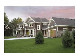 Eplans Country House Plan   Four Bedroom Country Home      Front
