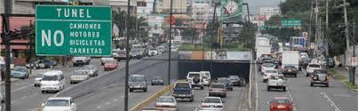 Resultado de imagen para Anuncian el cierre túneles y elevados de la 27 Febrero Los viaductos serán cerrados para realizar trabajos de limpieza