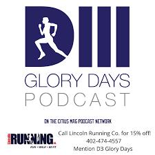D3 Glory Days Podcast