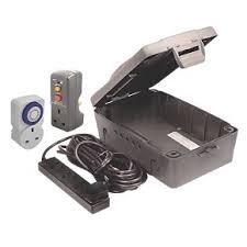 Masterplug <b>Weatherproof Box</b> Kit   <b>Weatherproof</b> Enclosures ...