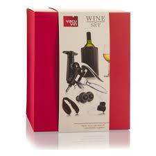 <b>Подарочный набор</b> для вина Vacu Vin Профи — купить в ...