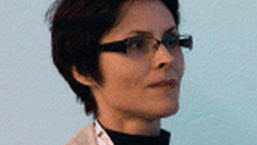 dr hab. Agnieszka Wierzbowska. Standardy diagnostyki i leczenia ostrej białaczki szpikowej u dorosłych wg rekomendacji European LeukemiaNet - aw_140x90