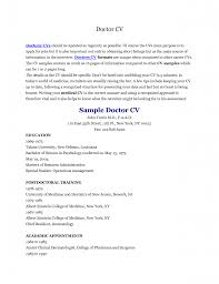 medical curriculum vitae medical cv template cv templat physician medical curriculum vitae medical cv template cv templat physician resume format for doctor