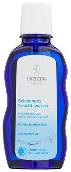 Weleda <b>Тоник для лица</b> живительный Belebendes Gesichtswasser ...