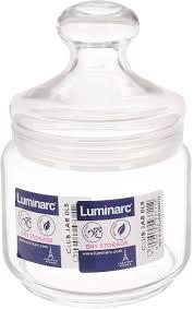 <b>Банка</b> для продуктов <b>Luminarc</b> Клуб, 500 мл