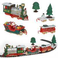 <b>Christmas Theme Series</b> Santa Claus Carriage Christmas Train ...