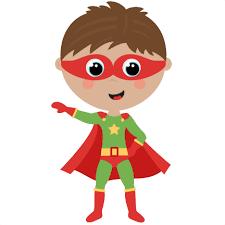 Image result for superhero cartoon boy