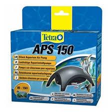 <b>Компрессор Tetra</b> APS 150 — купить в интернет-магазине ...