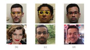 These <b>glasses</b> trick facial recognition software into thinking you're ...