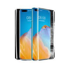 Huawei p40pro mobile phone membrane p30pro tempered film full ...