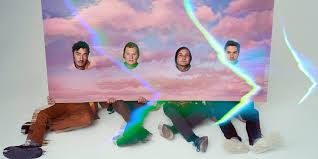 <b>Grizzly Bear</b> '<b>Painted</b> Ruins' review: An intricate rock masterpiece ...