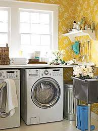 laundry room chic chic laundry room